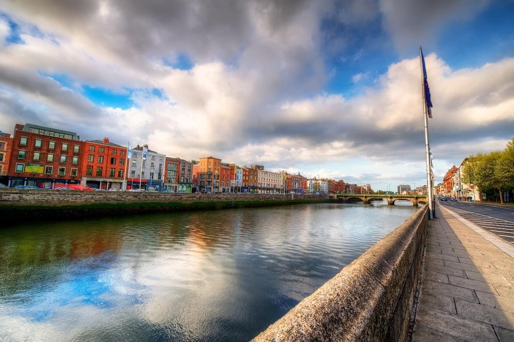 DublinLiffeysuncloudsHDR.jpg