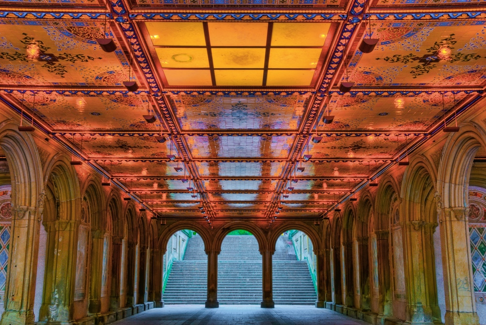 the architecture of central park nomadic pursuits a blog by jim nix