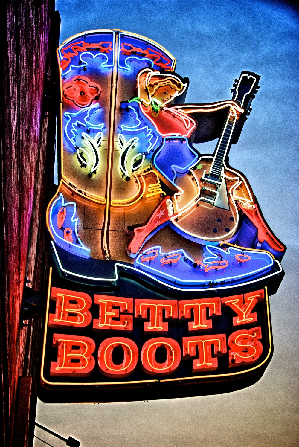 betty boots nomadic pursuits a blog by jim nix. Black Bedroom Furniture Sets. Home Design Ideas