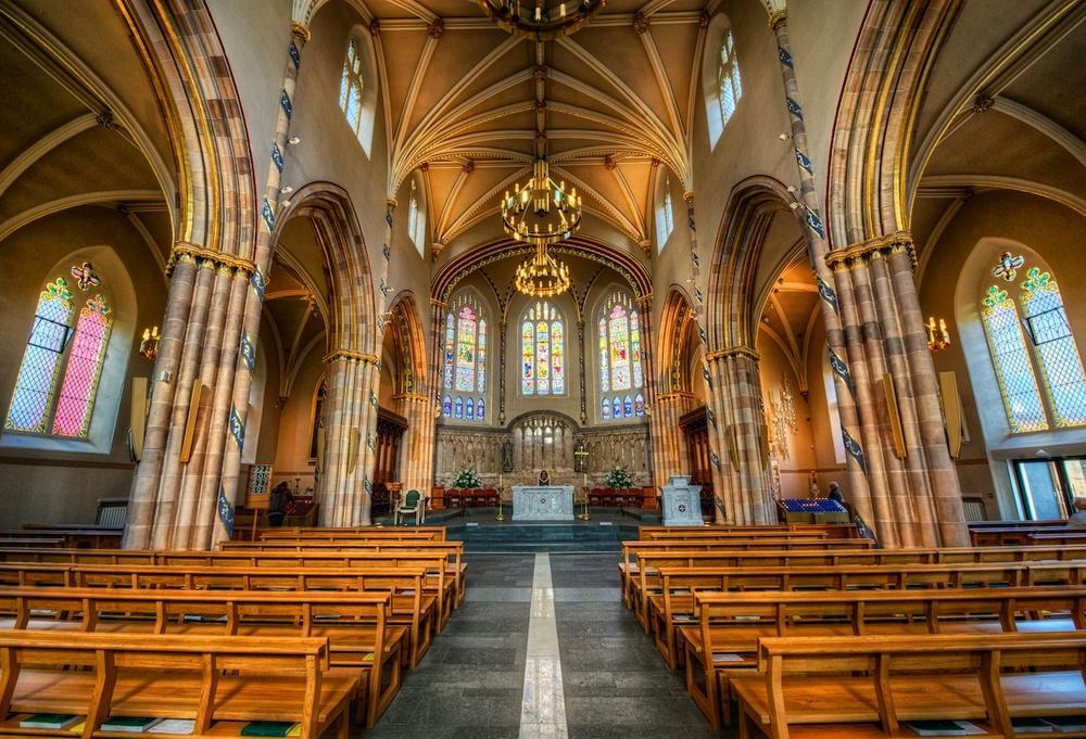 St Andrews Church Glasgow City Centre