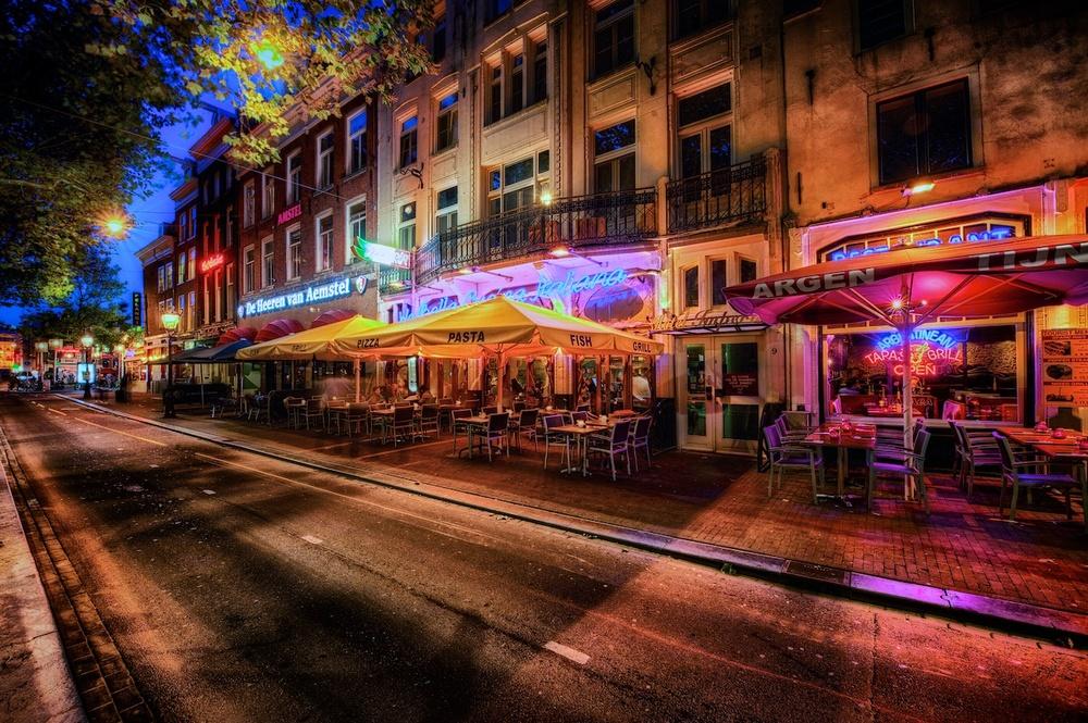 Hotel Quarter Amsterdam