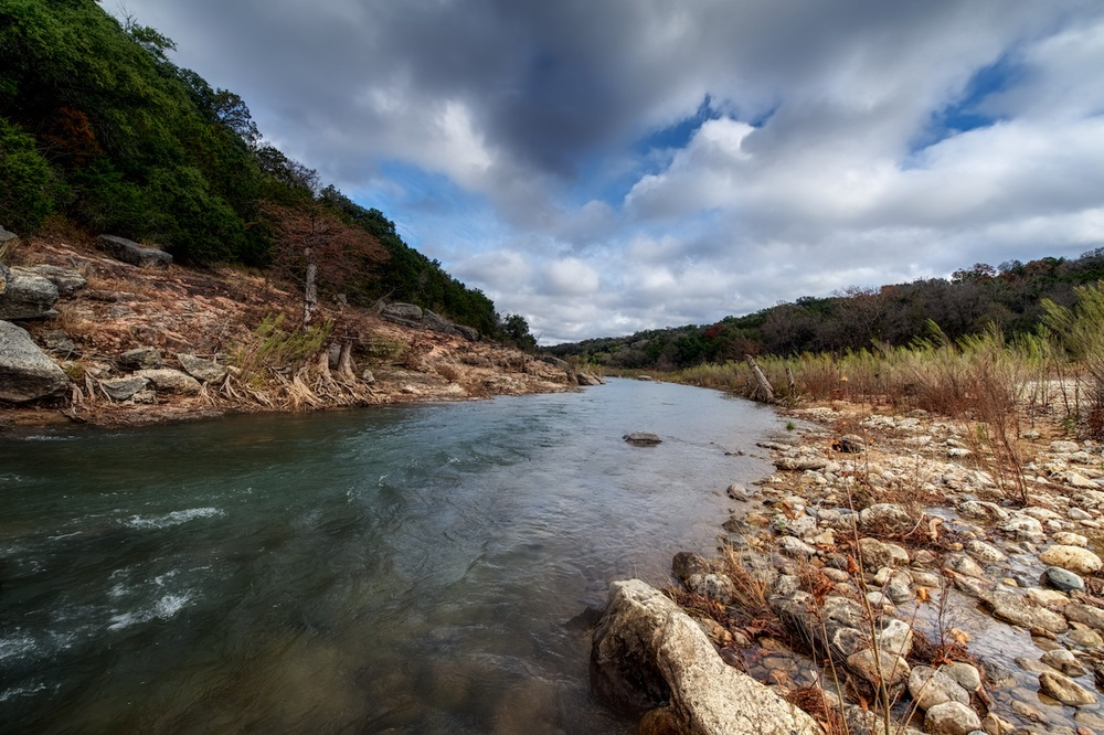Pedernales-River-HDR-sunrise-clouds.jpg
