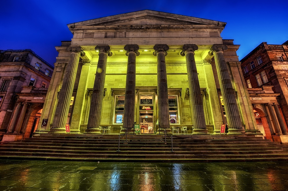 Glasgow-Royal-Exchange-Square-blue-hour-HDR.jpg