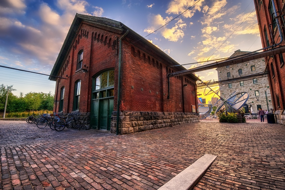 Toronto-distillery-district-HDR-brick-building.jpg
