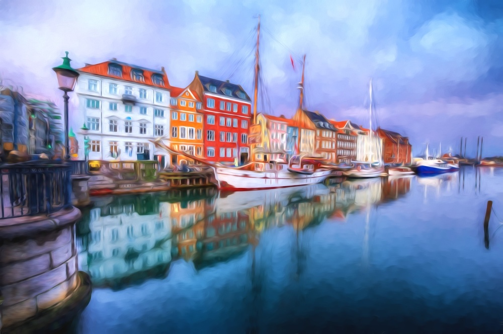 Nyhavn-Copenhagen-HDR-sunset1-Impression-Abstraction.jpg