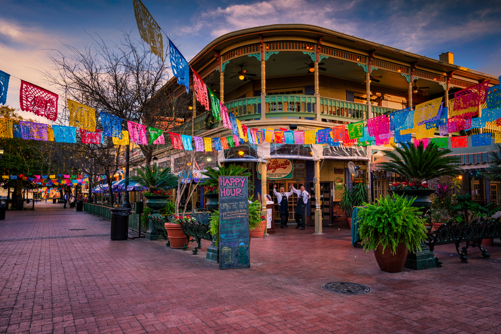 Mexican Restaurant Downtown Lakeland Fl