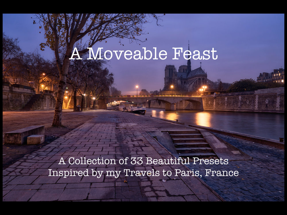 Announcing a moveable feast a preset pack for luminar announcing a moveable feast a preset pack for luminar nomadic pursuits a blog by jim nix fandeluxe Document