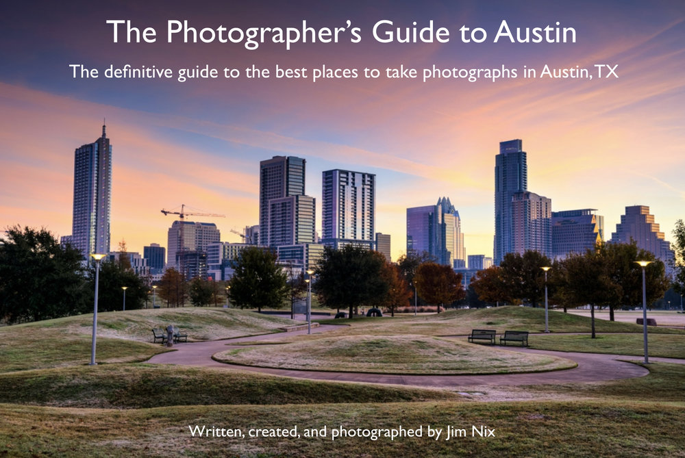 Top Photo Spots In Austin Nomadic Pursuits A Blog By Jim Nix