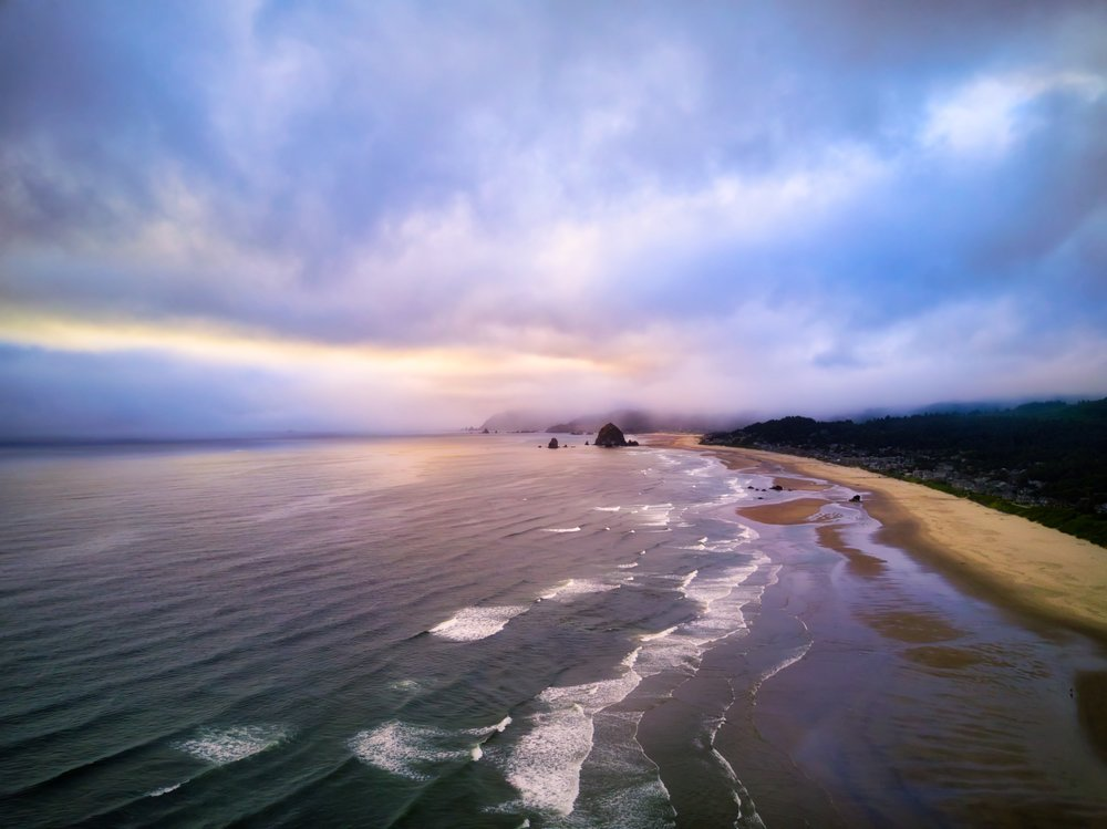 OR-CB-drone-sunset-HaystackRock-distant copy 2.jpeg