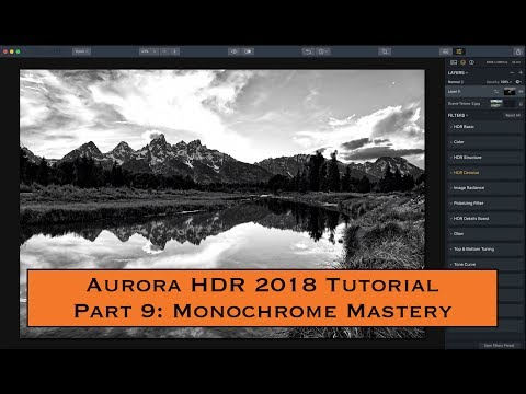 Aurora hdr tips nomadic pursuits a blog by jim nix aurora hdr 2018 workflow and general editing videos fandeluxe Images