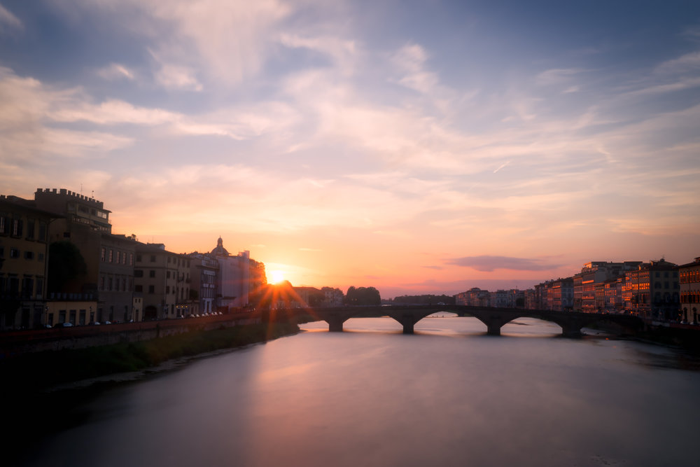 Italy-Florence-long-exposure-River-Arno-sunset-upriver.jpg