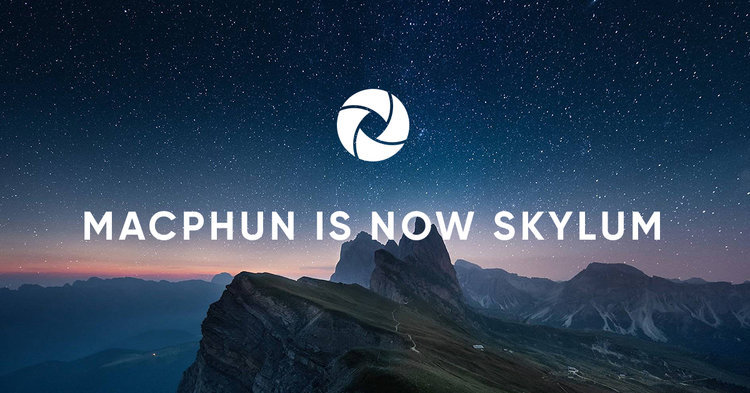Macphun is now skylum and special offers nomadic pursuits a 2017 was an exceptional year for skylum software with updates to their flagship products aurora hdr and luminar both are amazing and hopefully you have fandeluxe Images