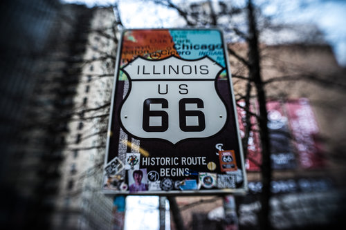 Chicago-March18-Rt66-sign-Lensbaby.jpg