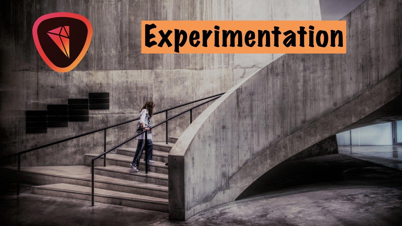Getting Experimental in Topaz Studio 2 — Nomadic Pursuits