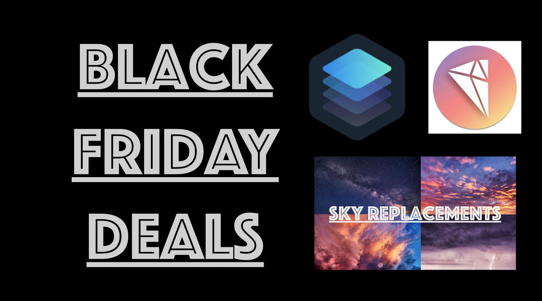 Black Friday Offers Jim Nix