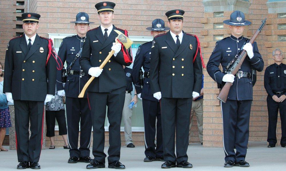 9/11 Ceremony