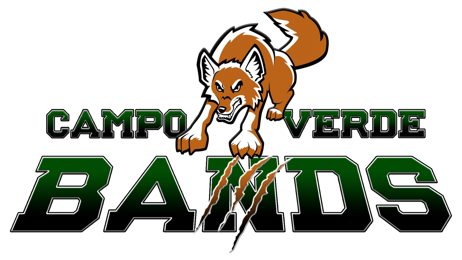 Campo Verde Bands