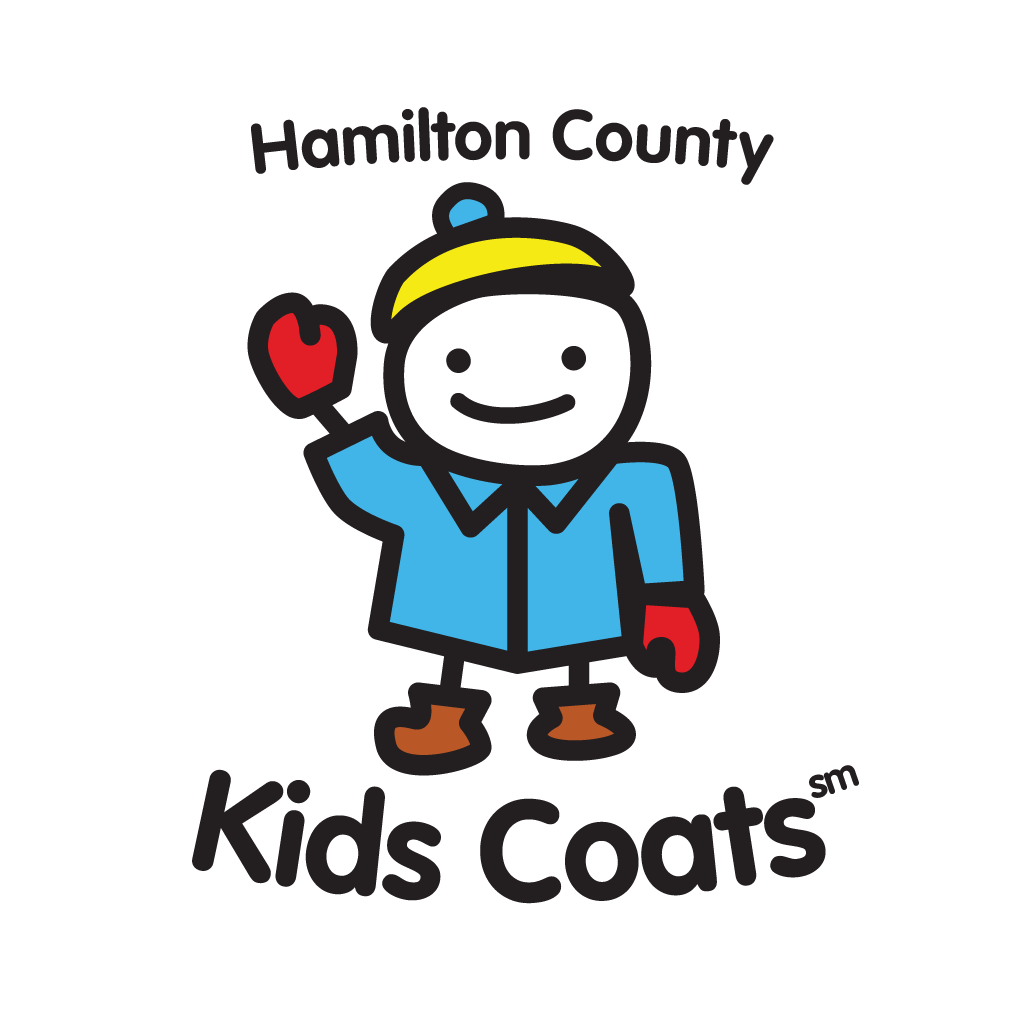 Hamilton County Kids Coats