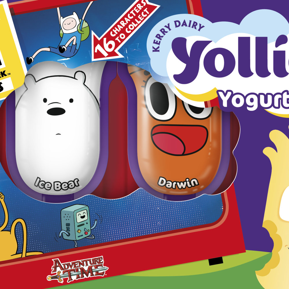 YOLLIES - YOLLYWOOD PRODUCTIONS