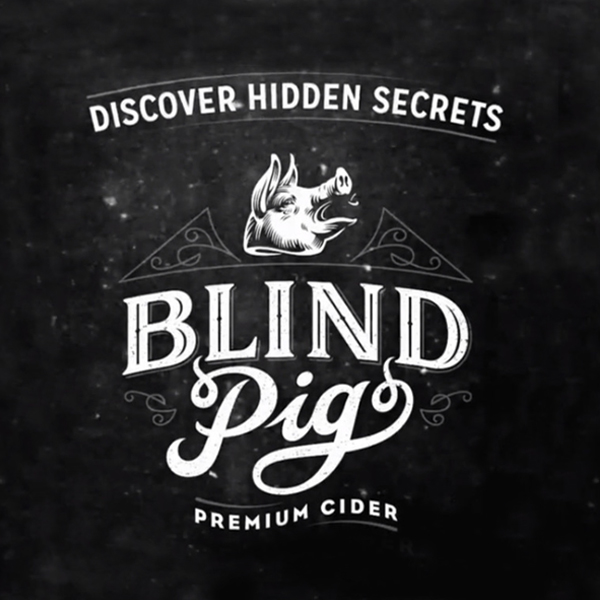 BLIND PIG - DISCOVER HIDDEN SECRETS