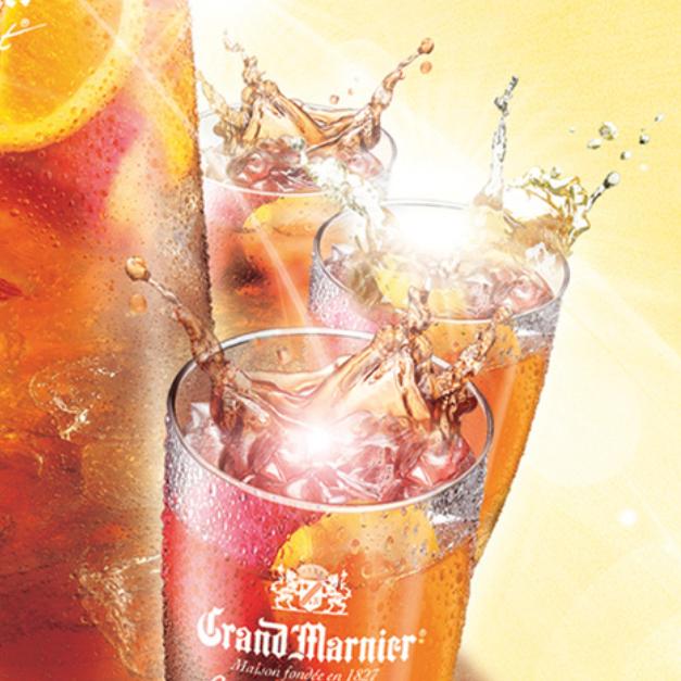 GRAND MARNIER - SUMMER CAMPAIGN