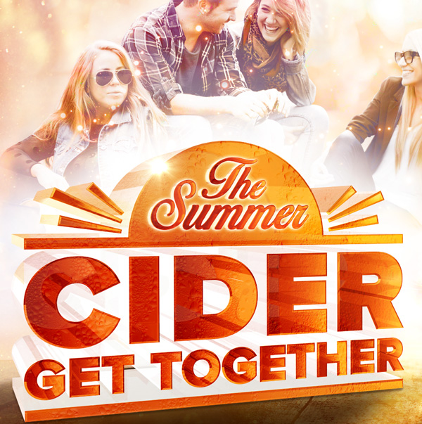 HEINEKEN - SUMMER CIDER GET TOGETHER