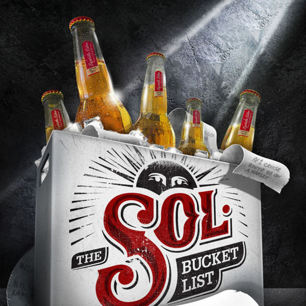 SOL - THE BUCKET LIST