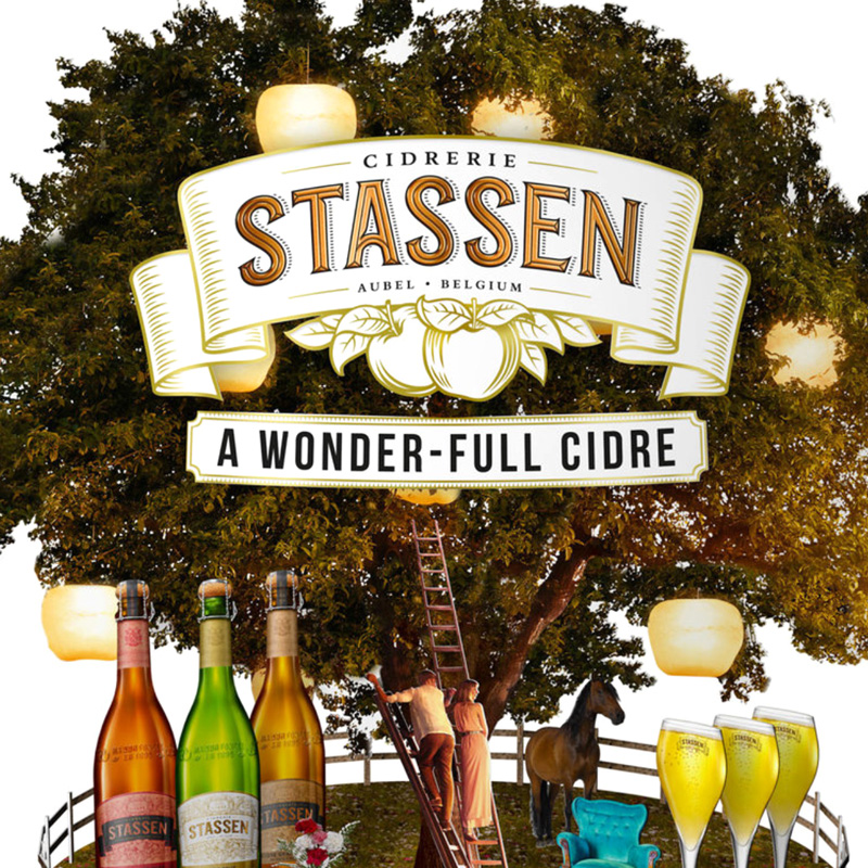 STASSEN - TAKES YOU PLACES