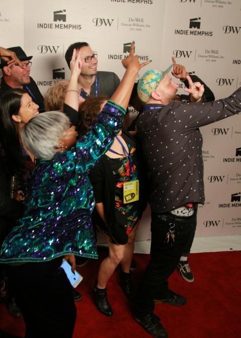 2017 Indie Memphis Film Festival Winners