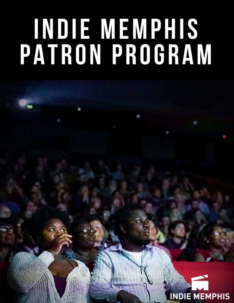 Click  here  to view our  2018 Patron Program