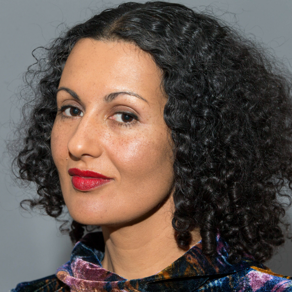 Miriam Bale - Senior Programmer