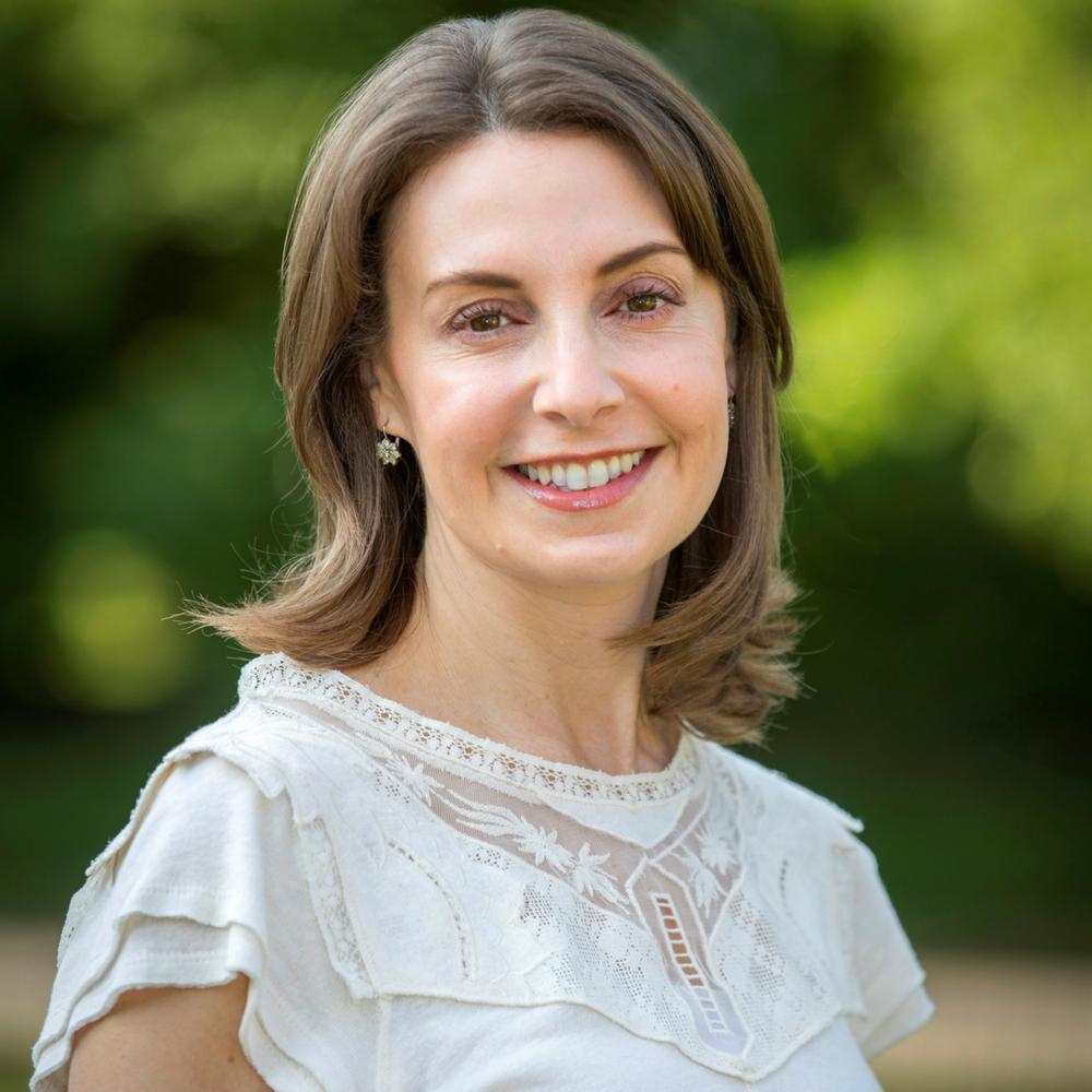 Molly Wexler - President