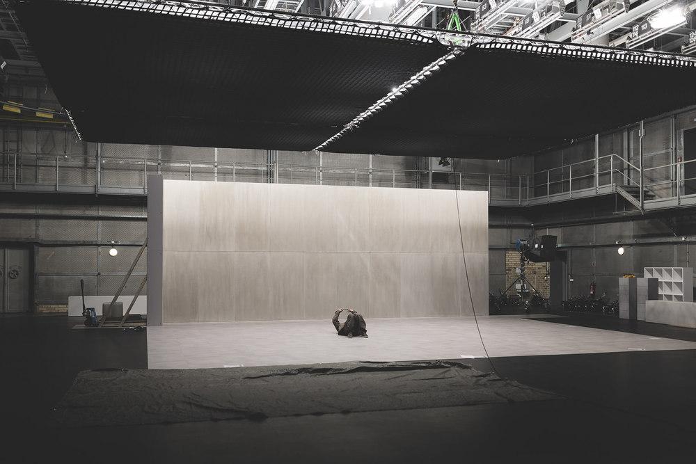 Making of Adidas Hero Stories