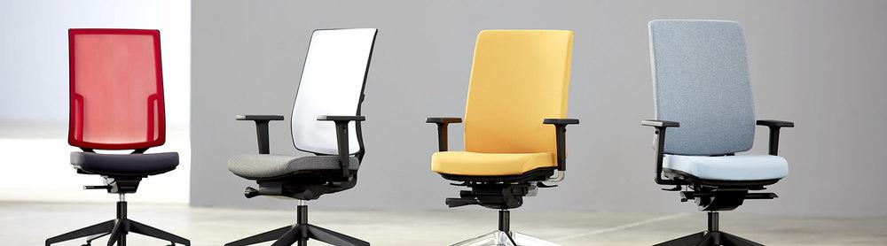 Produktfotografie Original Seifensand Bürostühle