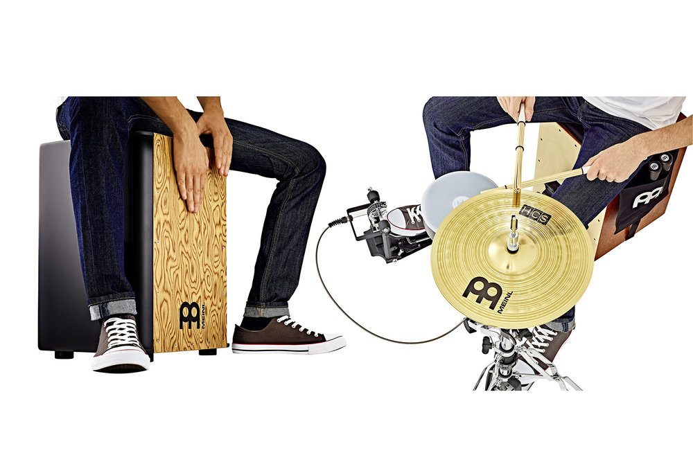 Meinl how to play