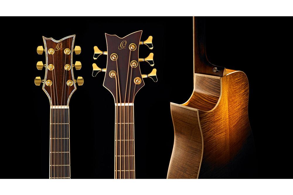 ortega gitarren