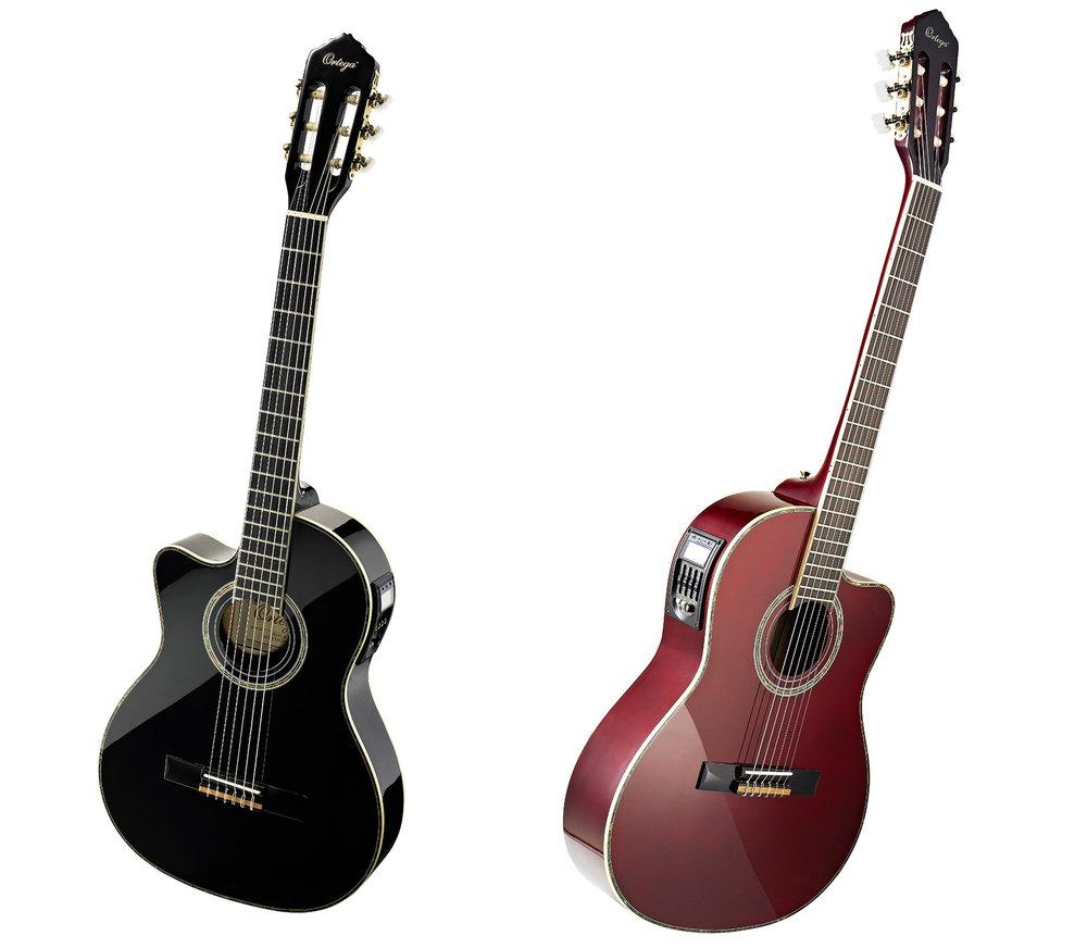 ortega Gitarre produkt