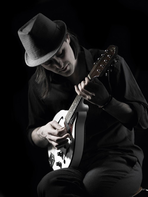ortega mandolinenspieler