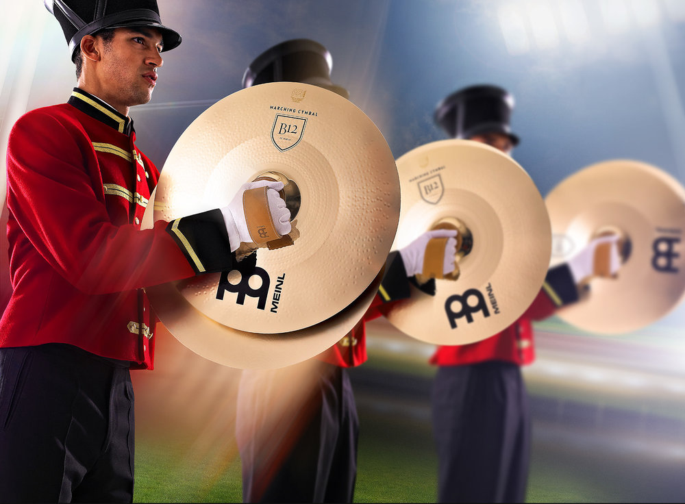 meinl marching band