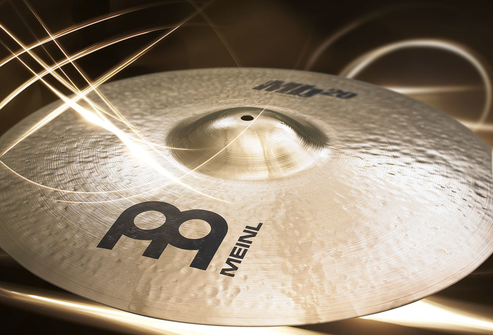 cymbals cover mb20