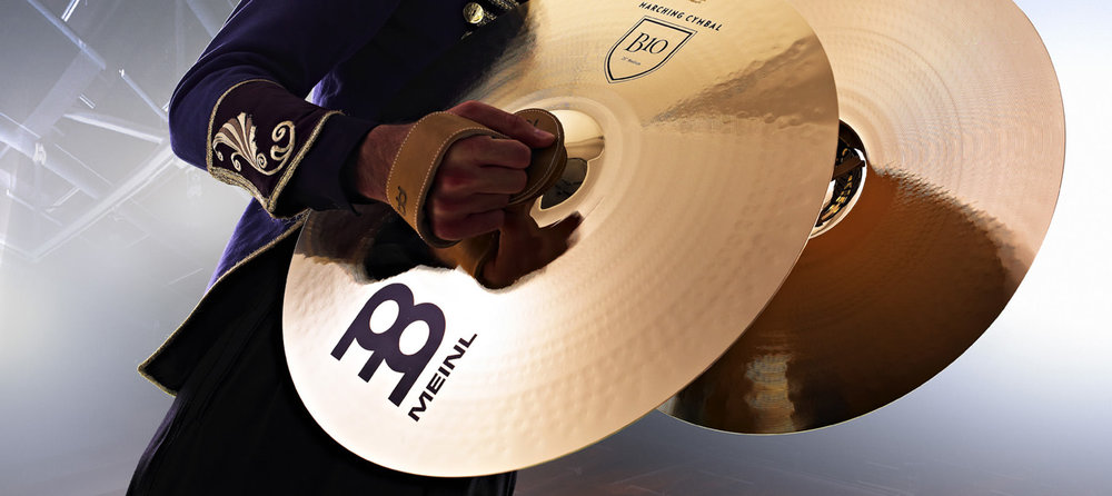 meinl marching 2