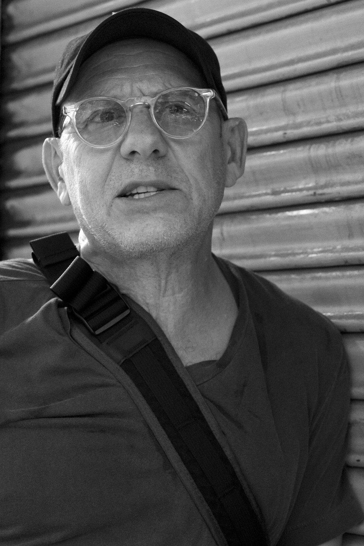 Daniel Sackheim, Director, Producer, Photographer