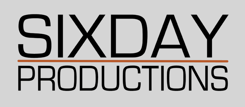 SixDay Productions
