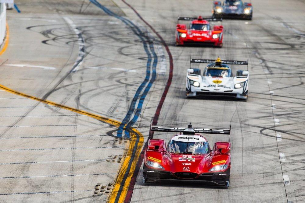 Photo: Mazda Motorsports