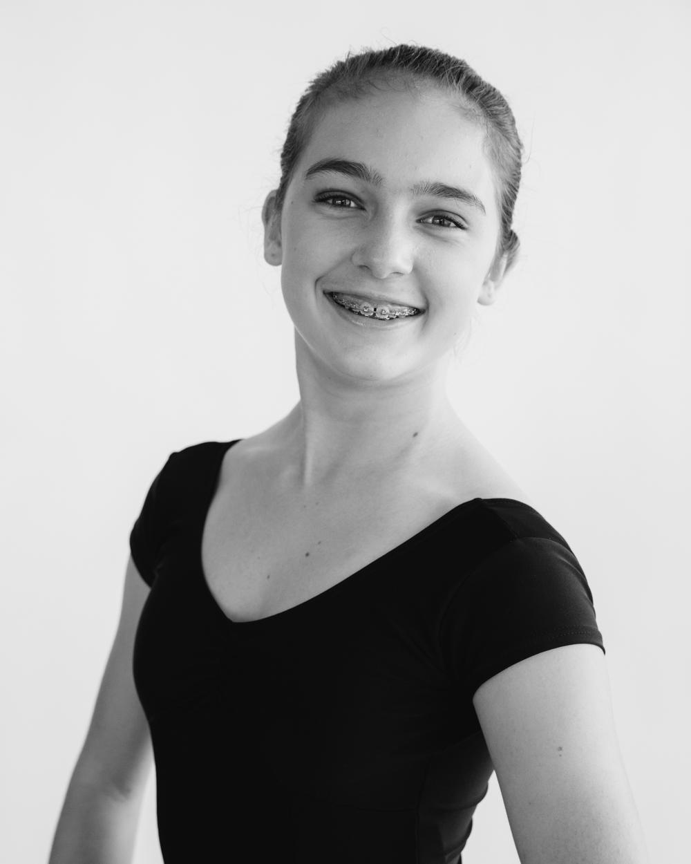 Anna Gillmore