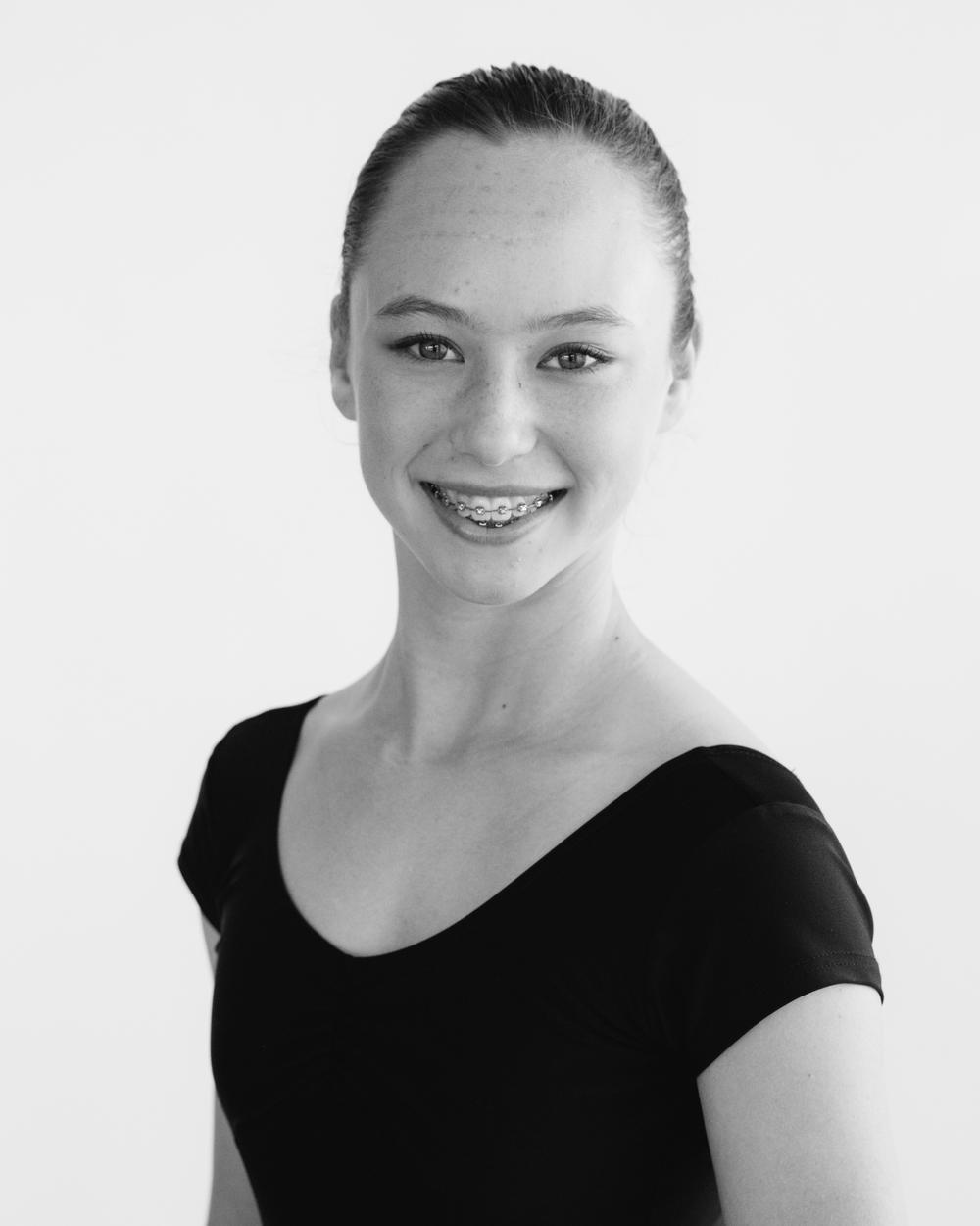 Amanda Herbst