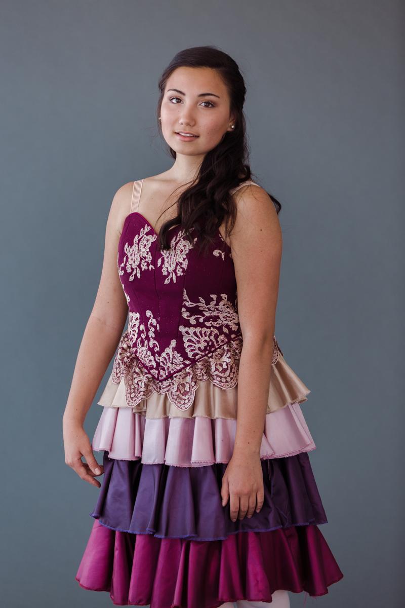Kristen Lew, Senior