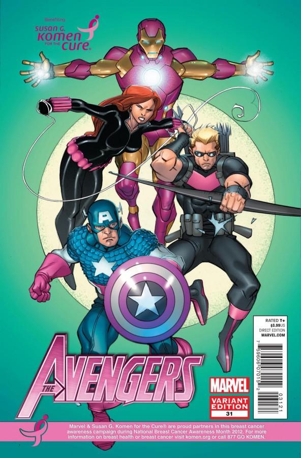 Avenger #31