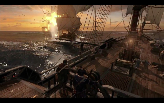 daring battles on the open sea round out some of the newest additions to the this game