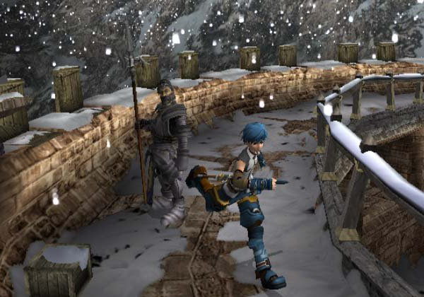 Star Ocean: Till the End of Time... still one of my favorite PS2 games of all time